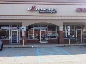 Murrysville Storefront
