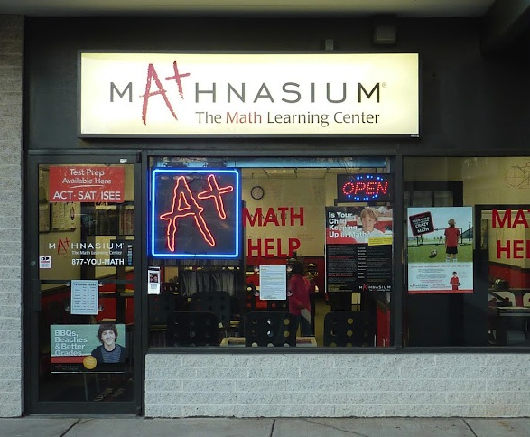 Mathnasium of Ellicott City