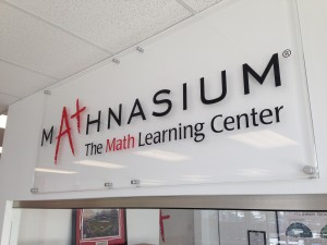 Keller Mathnasium Glass