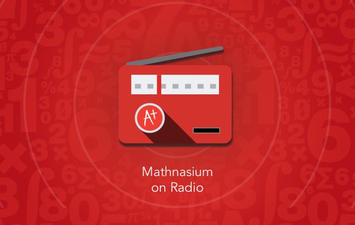 Mathnasium-Radio