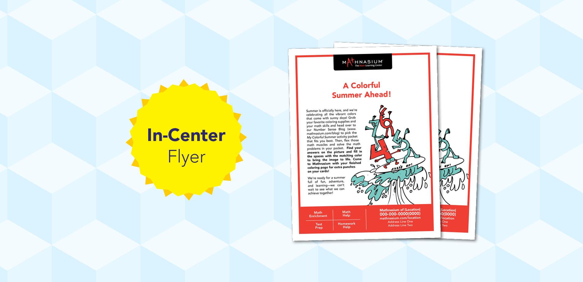 Sample-Email-In-Center-Flyer-June-2016