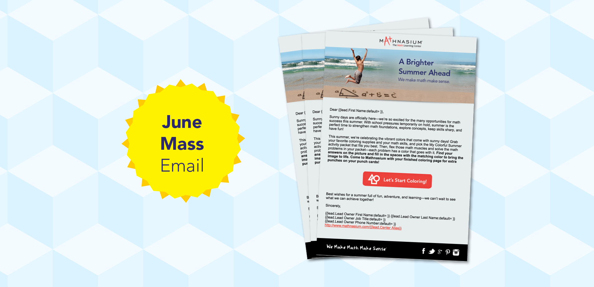 Sample-Email-Mass-Email-June-2016