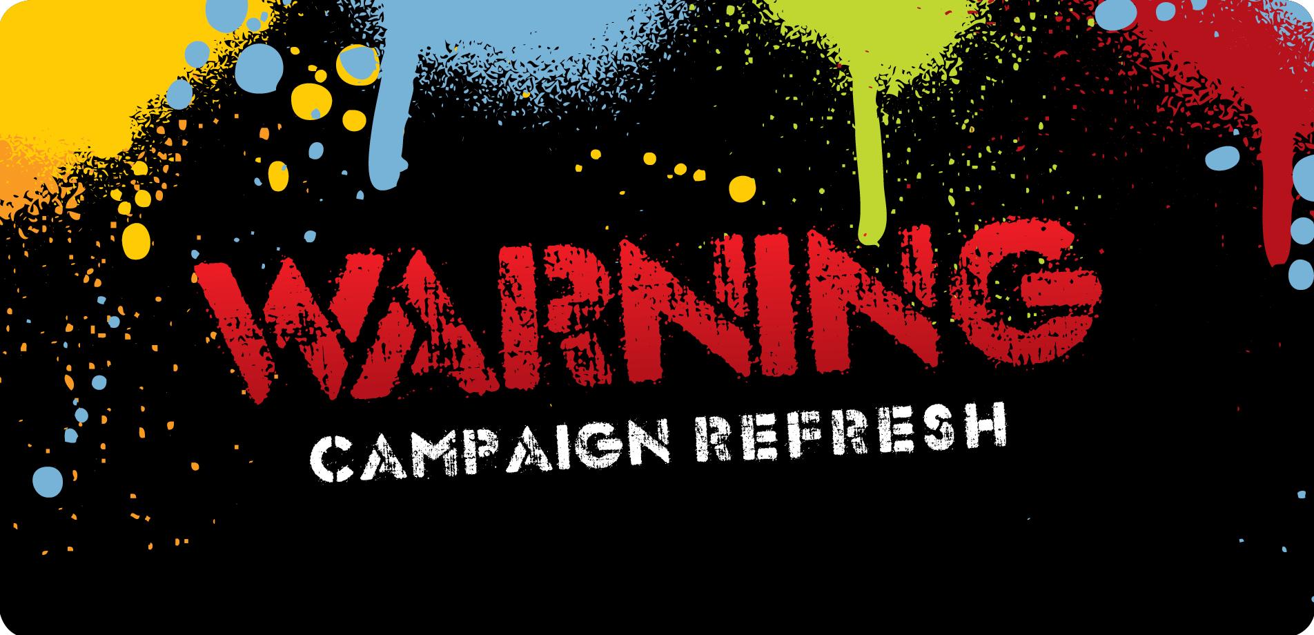 Warning-Campaign