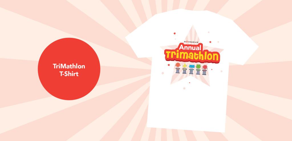 TriMathlon-Shirt